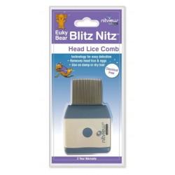 Euky Bear Blitz Nitz Head Lice Comb