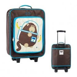 Beatrix Wheelie Bag - Dieter Space Monkey