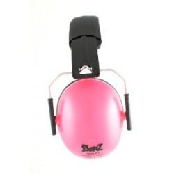 Banz Earmuffs for Kids - Pink