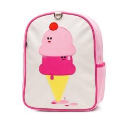 Beatrix Little Kid Backpack - Ice Cream