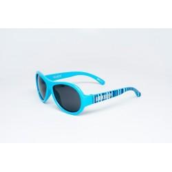 Babiators Polarized Sunglasses - Supersonic Stripes