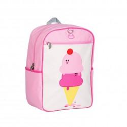 Beatrix Big Kid Backpack (New Design) - Ice Cream