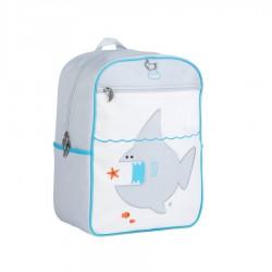Beatrix Big Kid Backpack (New Design) - Shark
