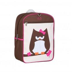 Beatrix Big Kid Backpack (New Design) - Owl