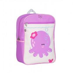 Beatrix Big Kid Backpack (New Design) - Octopus