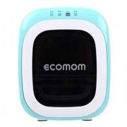 EcoMom UV Sterilizer and Dryer with Anion - Blue