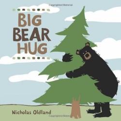 Big Bear Hug by Nicholas Odland