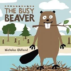 The Busy Beaver by Nicholas Odland
