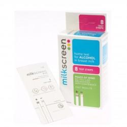 MilkScreen for Breastfeeding - 1 Strip