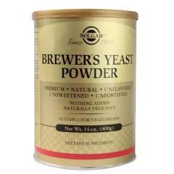Solgar Brewer's Yeast Powder