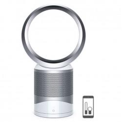 Dyson Pure Cool Link Desk - White Silver