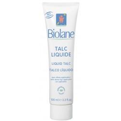 Biolane Liquid Talc - 100ml