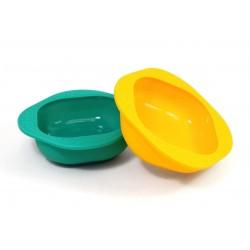 Marcus & Marcus Silicone Bowls (Set of 2)