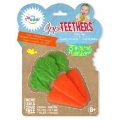 Little Toader Teether - Three Carat