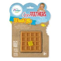 Little Toader Teether - Waahffle