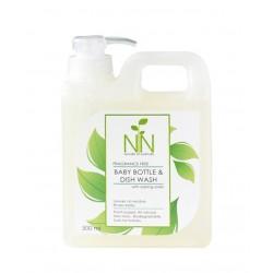 Nature to Nurture Baby Bottle & Dishwash - 1000ml