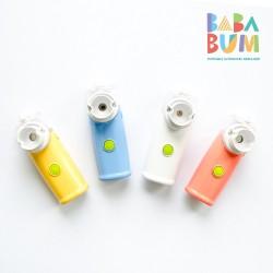 Bababum Portable Ultrasonic Nebulizer