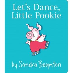 Let's Dance, Little Pookie (Board Book)