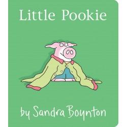Little Pookie (Board Book)