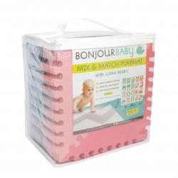 Bonjour Baby Mix & Match Playmat