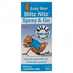 Blitz NItz Spray and Go -100ml
