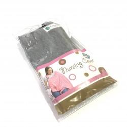 Next9 Nursing Covers -Grey