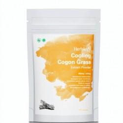 Herbilogy Cogon Grass Extract Powder