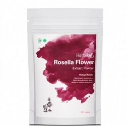 Herbilogy Hibiscus Extract Powder