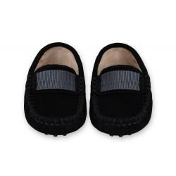 Oscar's Milan Loafers - Black