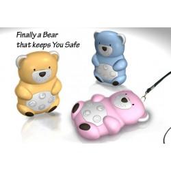 Neoi Bear Mobile Electronic Guardian